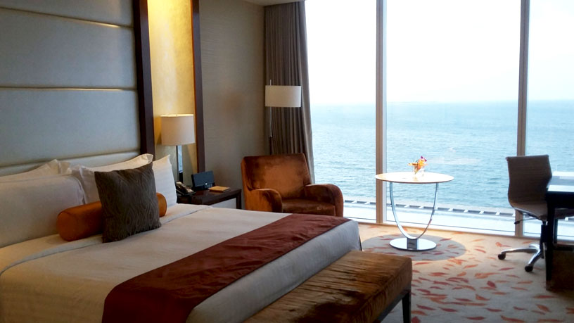 Solaire Resort