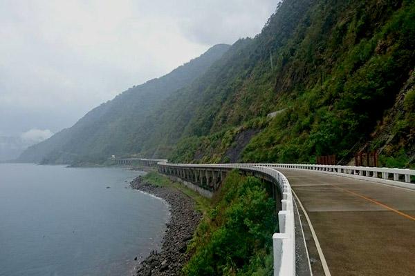 Patapat Viaduct