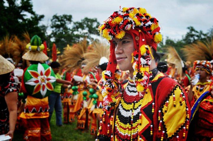 Naliyagan Festival Agusan