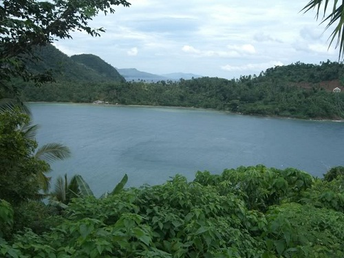 Tiwi Hot Springs Albay