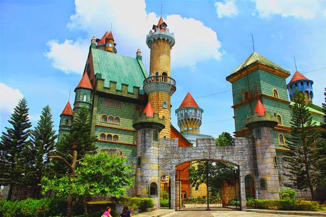 Fantasy World Batangas