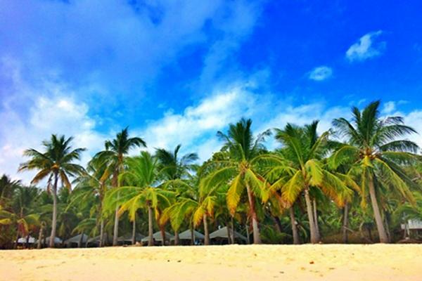 Malcapuya Beach Coron