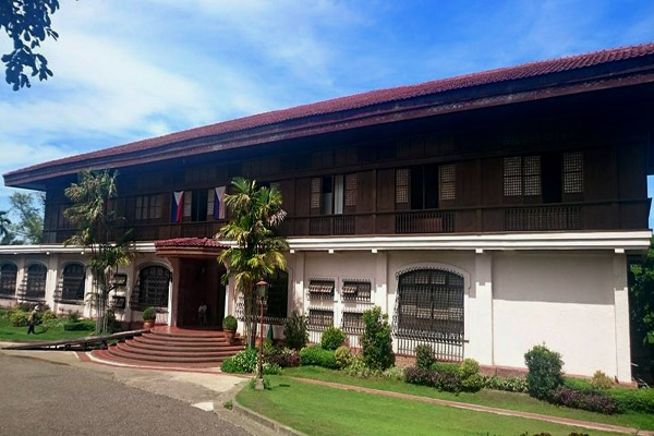 Malacanang of the North