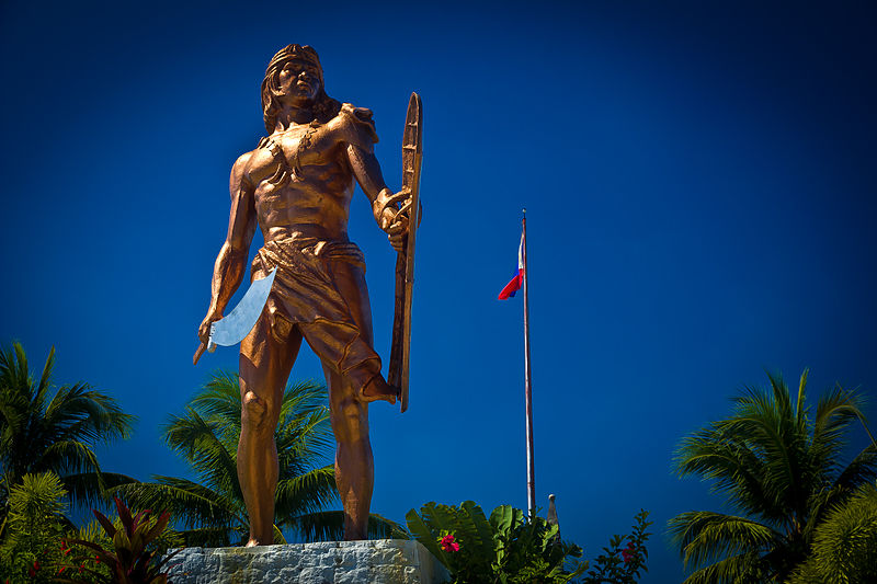 Lapu-Lapu Shrine Cebu