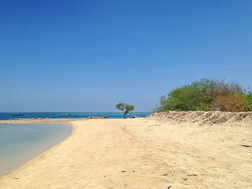 burot beach Batangas