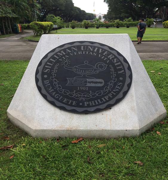 Siliman University Dumaguete