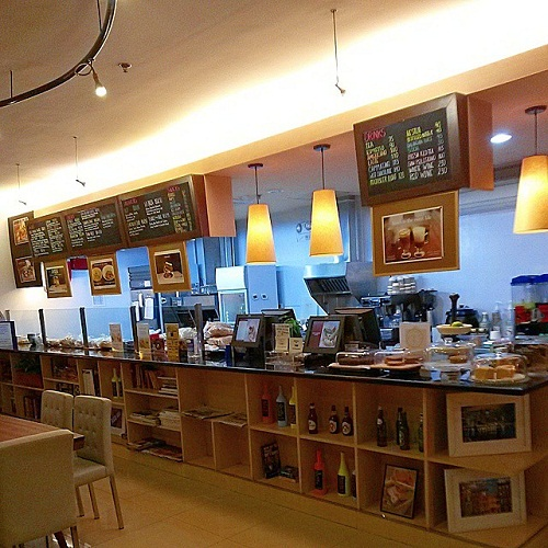 Plaze Cafe Makati