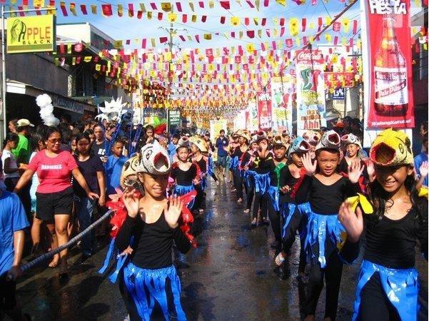Regada Festival Cavite