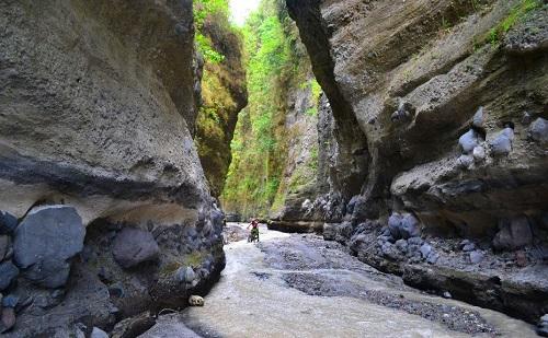 Puning Hot Springs Pampanga