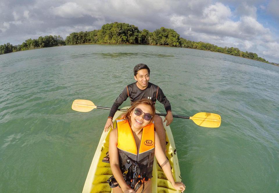 Aquascape water sports