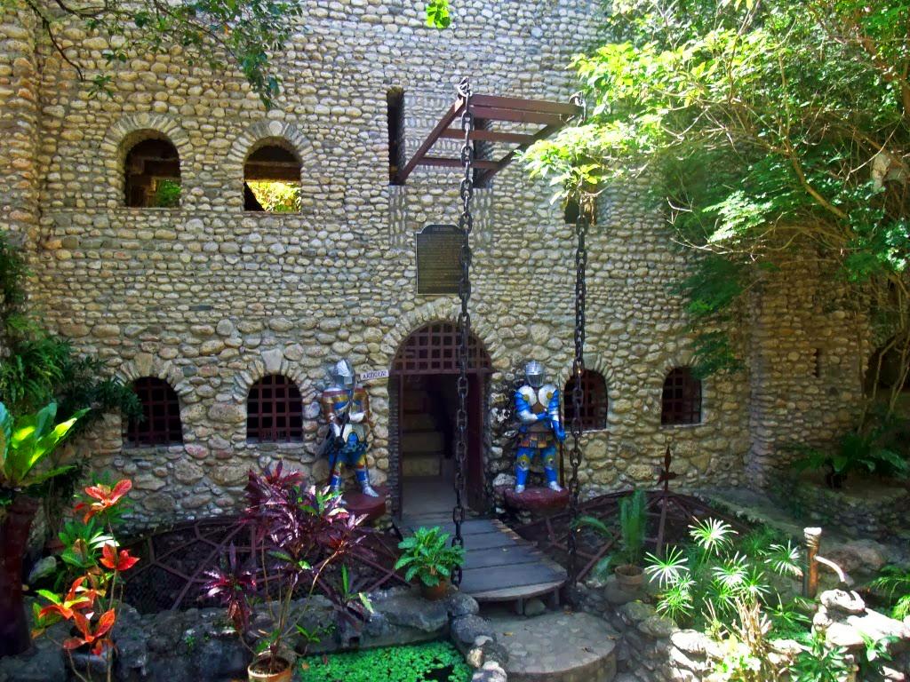 Riverstone Castle Cebu