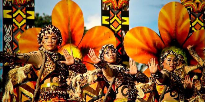 Pintados Festival Leyte