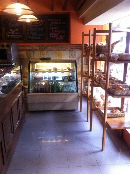 Croque Bakery