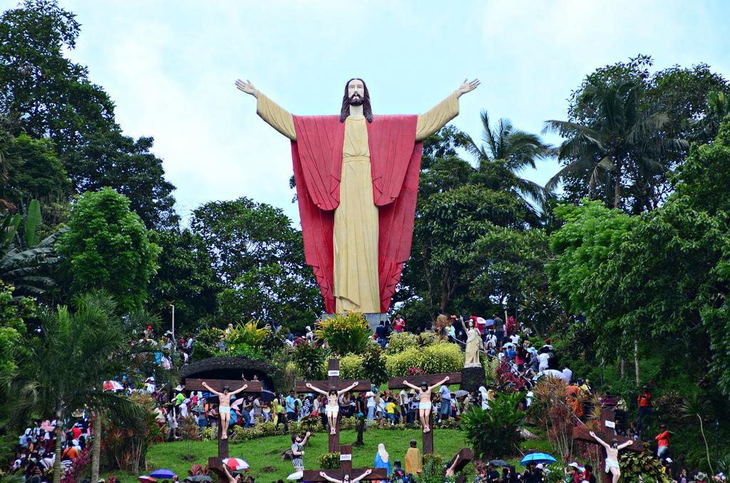 Kamay ni Hesus Quezon