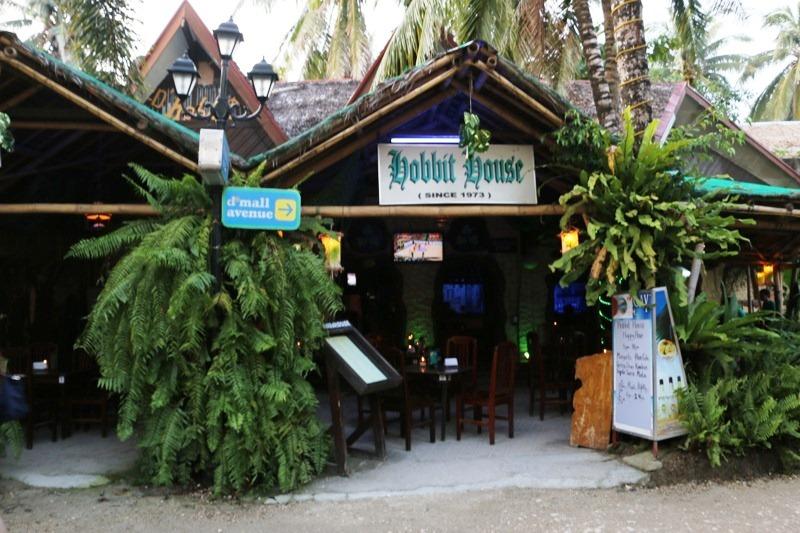 D Hobbit House Boracay